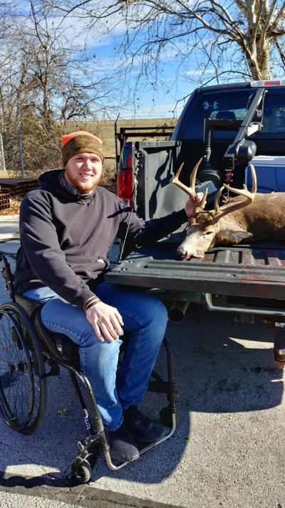 Smithville Lake deer hunt