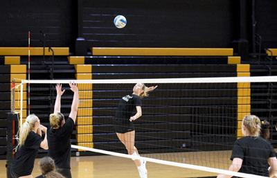 Missouri Western volleyball