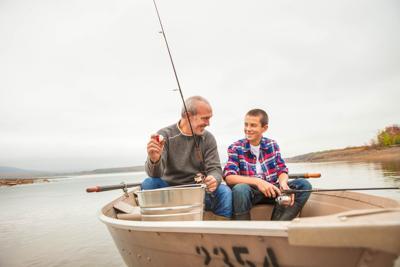Fishing Placeholder