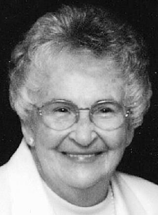 Korell, Patricia L. 1926-2020