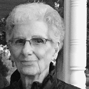 Kline, Thelma K. 1934-2017