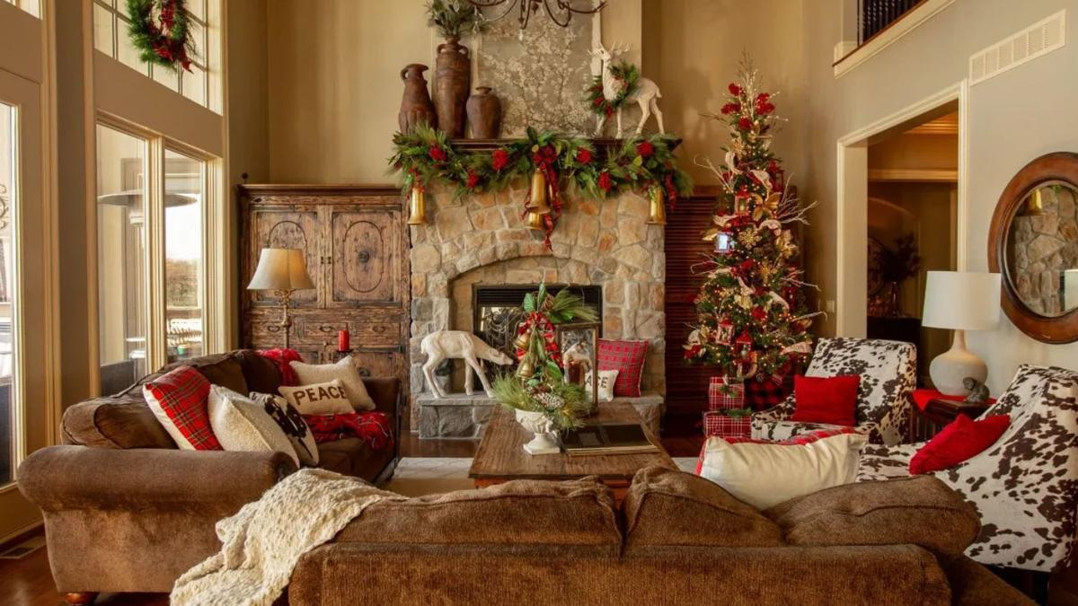 Home Decor: Trends to decking the halls this year