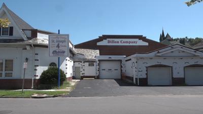 Dillon Company lawsuit