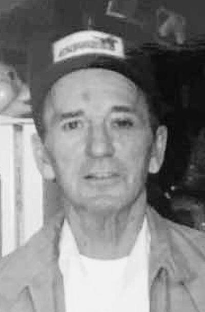 Todd, G.W. Bill 1925-2018