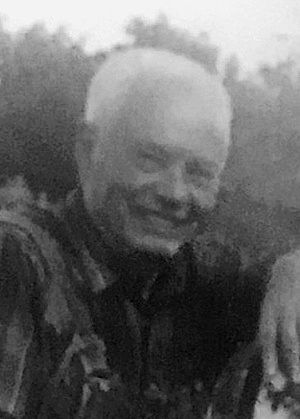Roberts, James D. 1934-2019