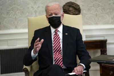 Biden American Rescue Plan