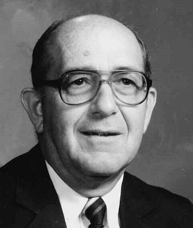 Goff, Charles T. 1938-2019