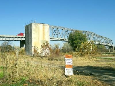 Nebraska bridge reopening