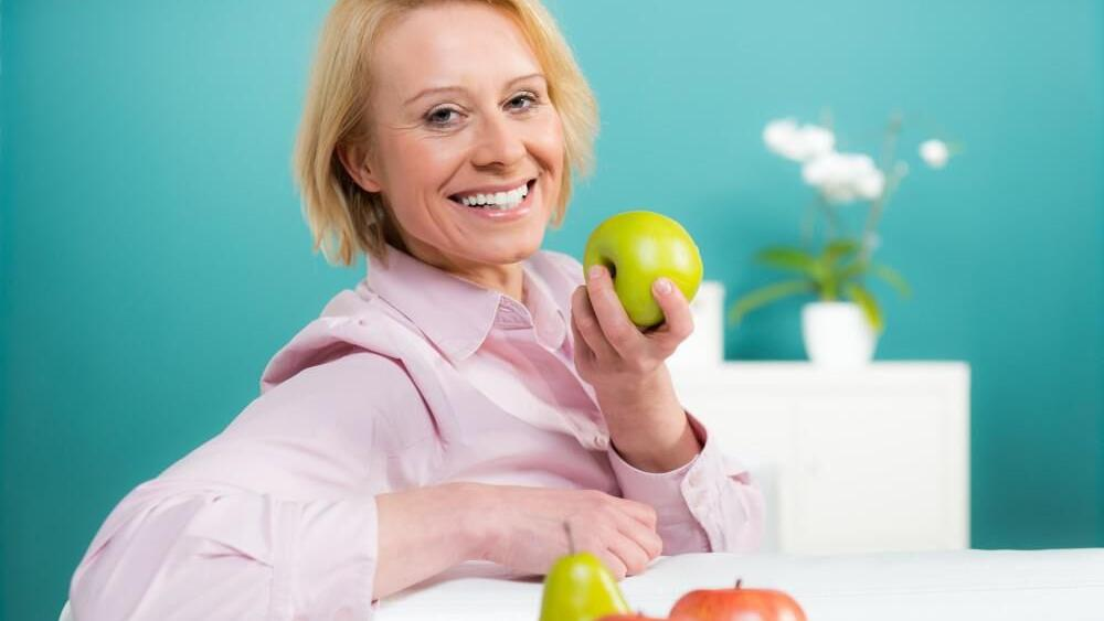 Help is available for menopause symptoms