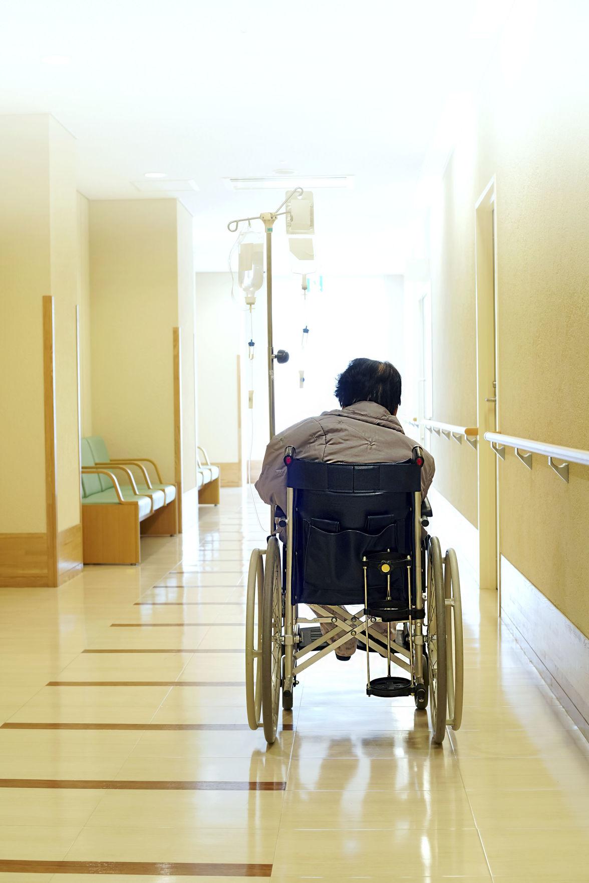Medicare expansion