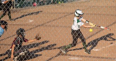 Maryville benton softball