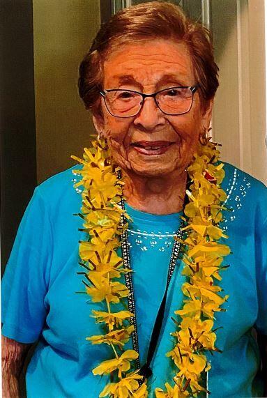 Marjorie Weddle