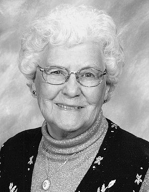 Merritt, Ernestine V. 1920-2019