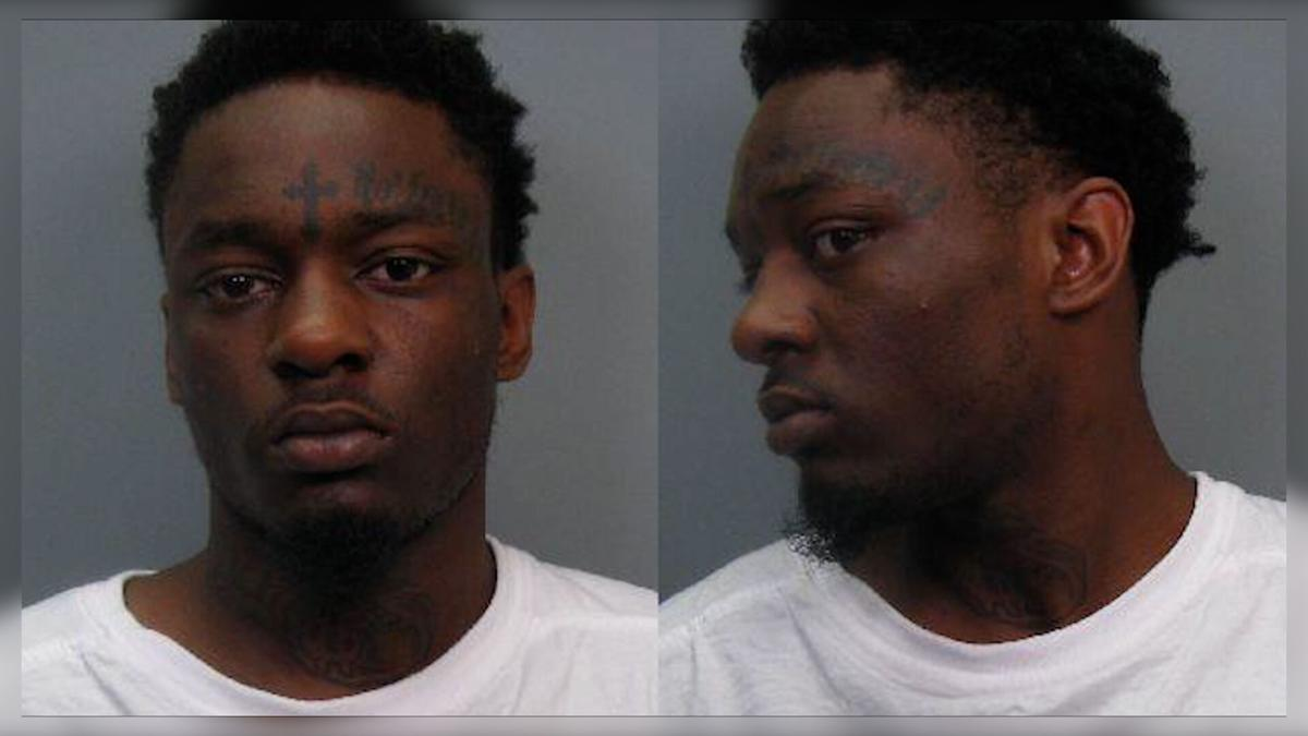 Third man charged in 2-year-old's death...