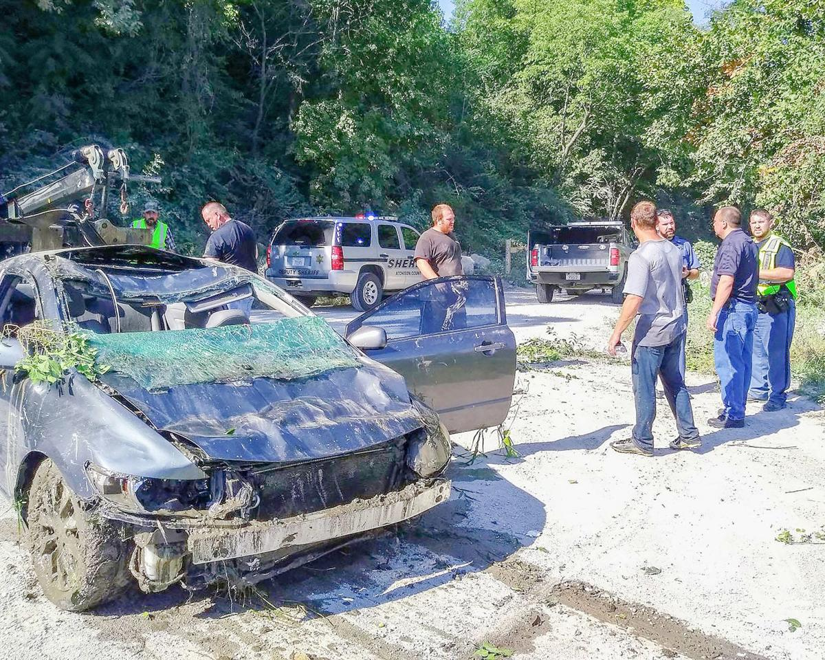 Teen dies, another 'critical' in Atchison crash | Local News