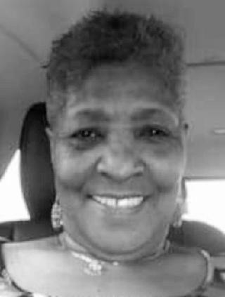 Ginn, Donna E. 1947-2020