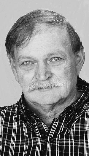 Scott, Rodney E. 1947-2017