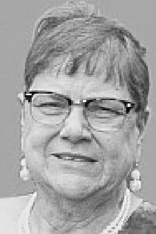 Przybylski, Lisa A. 1950-2020