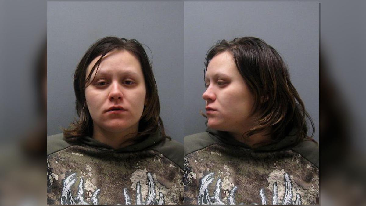 Woman arrested in Buchanan County death