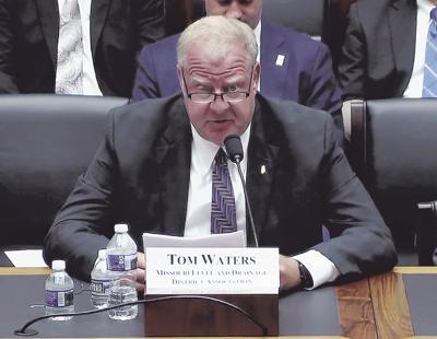 Tom Waters