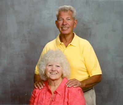 Tom and Wanda Dulcan