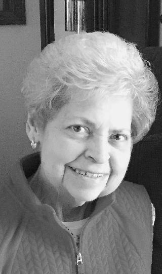 Imlay, Donna M. 1945-2020