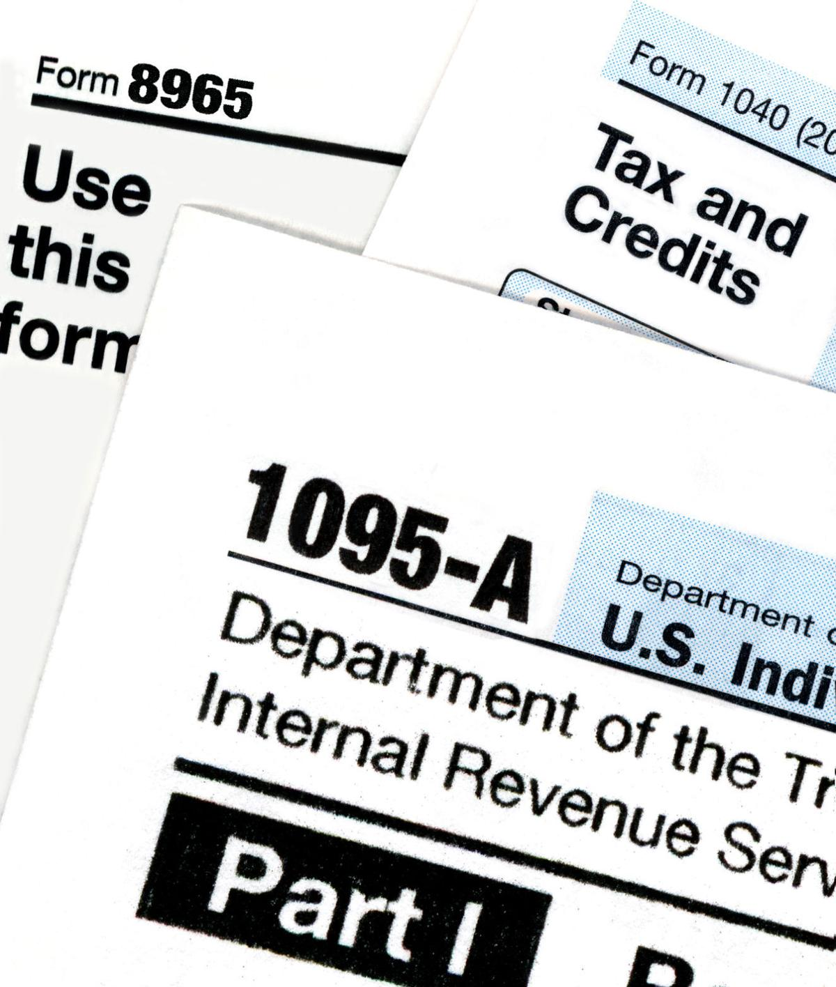 New tax form confusion eased by professionals | Local News ...