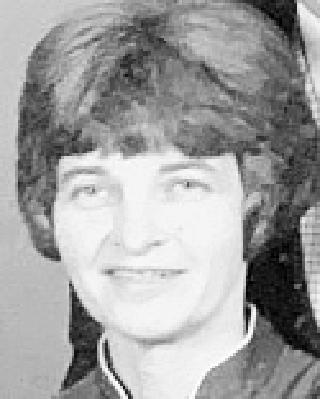 Smith, Mary Lou 1935-2020