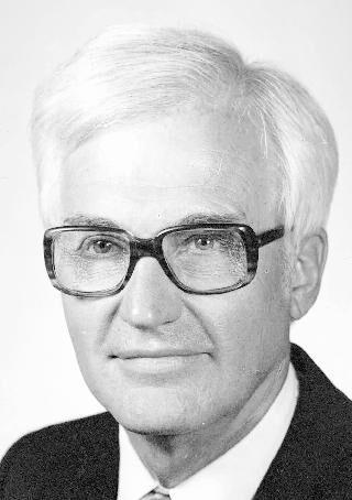 Knapp, William 1926-2020