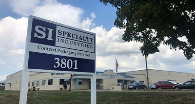 Specialty Industries