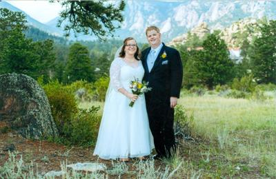 Matthew and Jesica Haave
