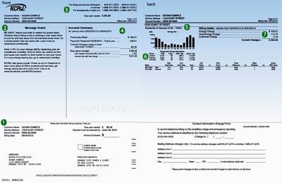 kcp l refine payment options budget billing business