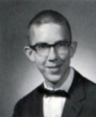Vojta, Gordon W. 1949-2020