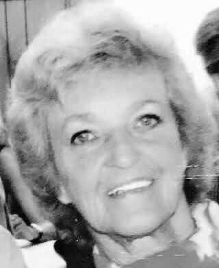 Swofford, Frances L. 1940-2020