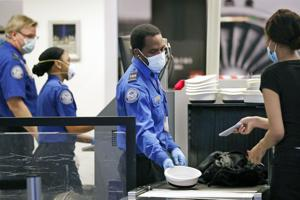 Capitol rioters could be placed on 'no-fly' list — but it's complicated