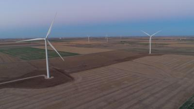 Boehringer Ingelheim transitioning to renewable wind energy for St. Joseph animal vaccine manufacturing site