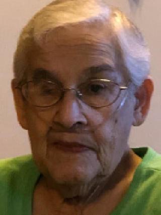 Buter, Darlene 1933-2021
