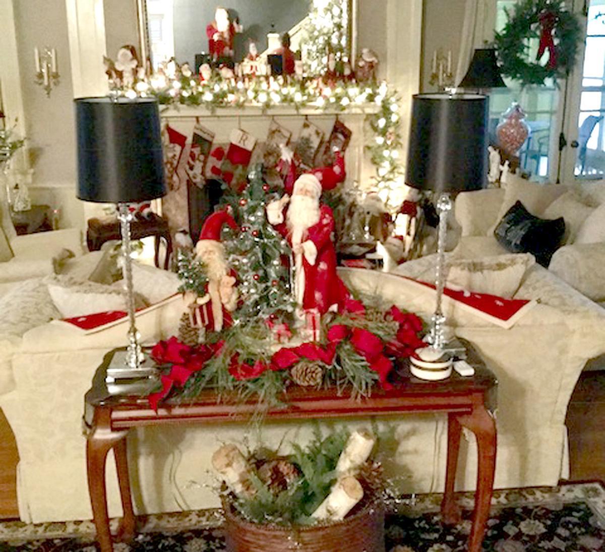 Live a Little: An old-fashioned Christmas | Josephine | newspressnow.com