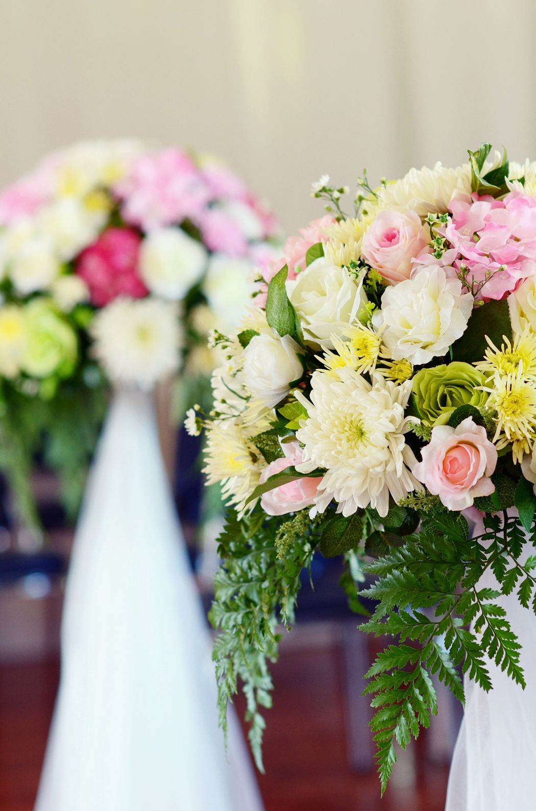 Flowers Add Color Style To The Wedding Life Newspressnow
