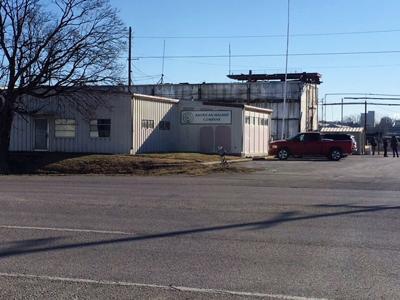 Employee dies in accident at sawmill | Local News | newspressnow com