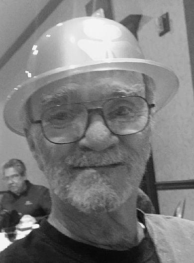 Wolfenbarger, Wayne Sr. 1947-2019
