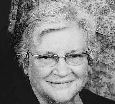 Thomas, Sharon K. 1951-2019