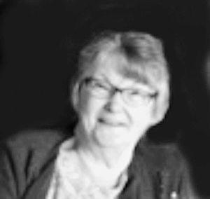 Hornecker, Idalyn 1937-2020