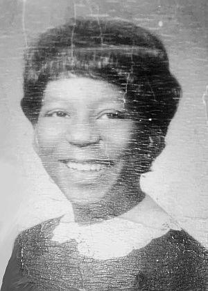 "Ewing, Charlotte ""Snookie"" 1949-2019"