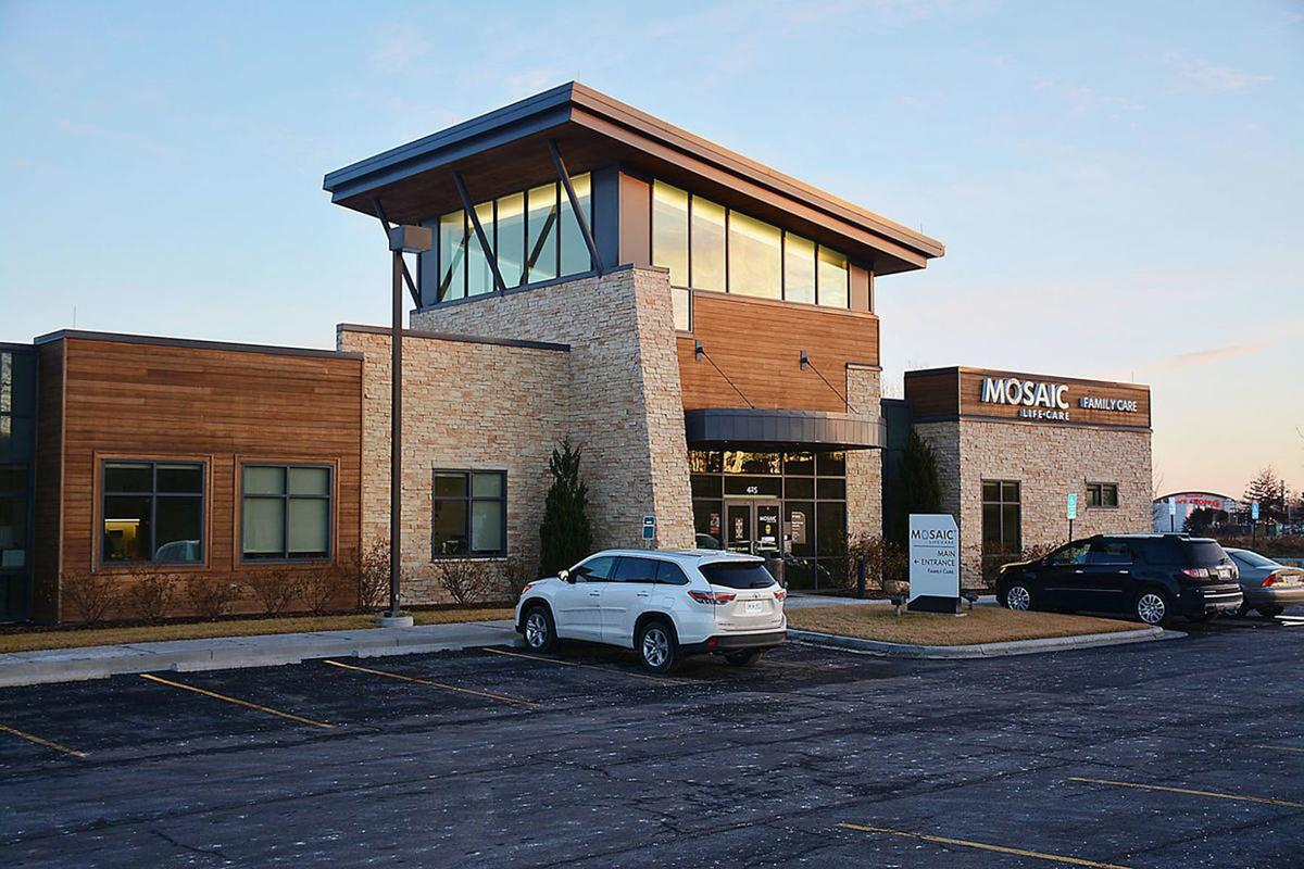 Clear Choice Locations >> Mosaic closing Kearney, Excelsior Springs locations | Local News | newspressnow.com