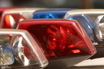 2 hospitalized after head-on wreck