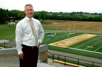 Former Western AD lands at Kentucky school