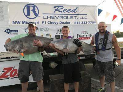 Catfish tournament