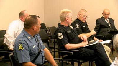 Local law enforcement struggling to recruit and retain staff
