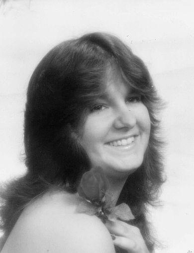 Wilson-Long, Becky 1962-2019